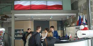 pomorskie centrum informacji turystycznej swietowalo 10 lecie przystapienia polski do ue thumb