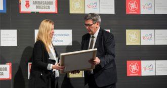 Nagroda dla Gdańskiego Teatru Szekspirowskiego