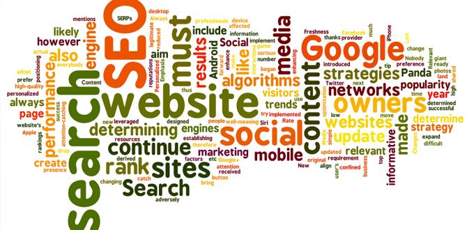 Promocja regionu w Internecie