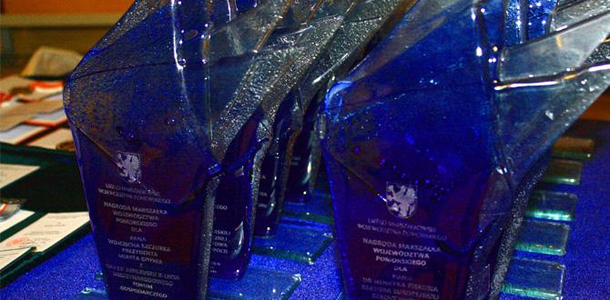 Nagroda Marszałka Województwa Pomorskiego