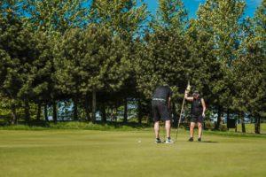 promocja turystyki golfowej 2