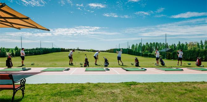 promocja turystyki golfowej