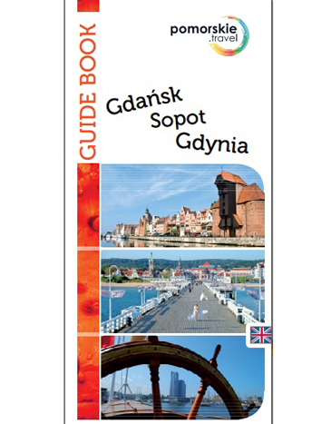 Przwodnik Trójmiasto (English Guide)