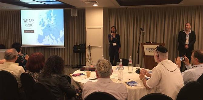 workshop izrael