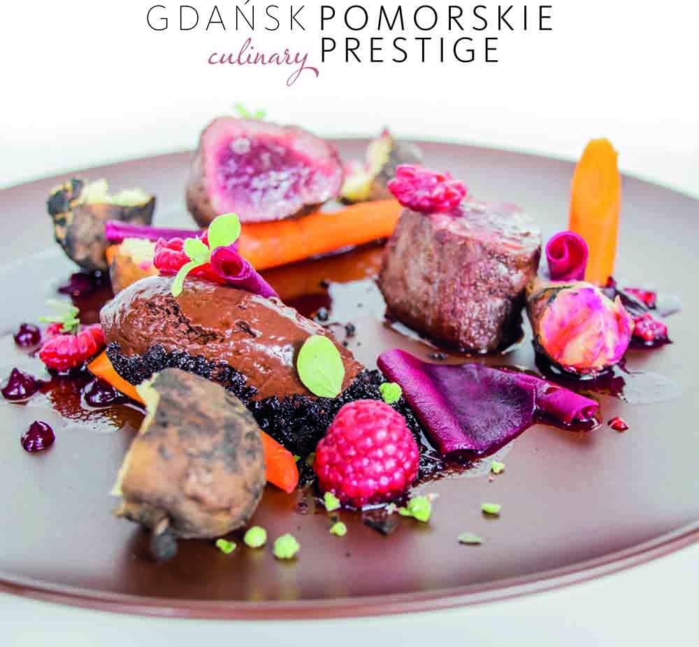 Gdańsk Pomorskie Culinarny Prestige
