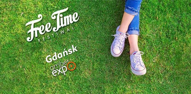 free time festiwal