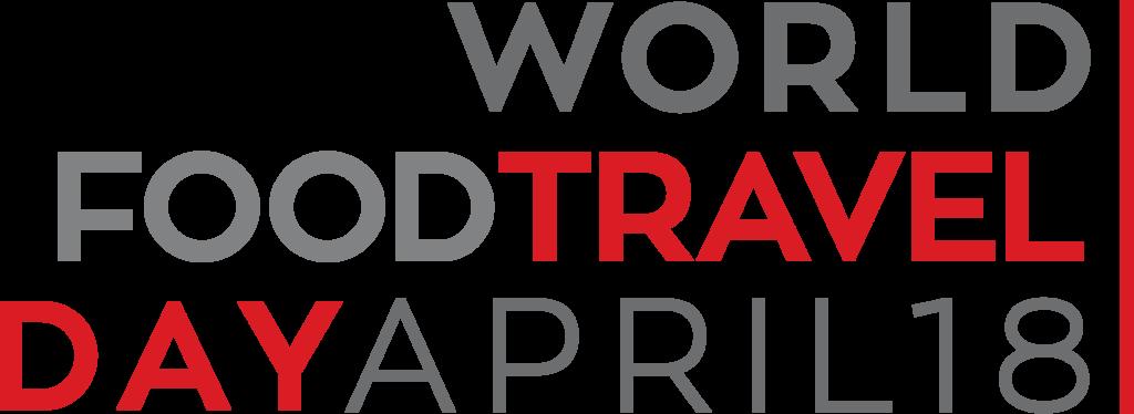 World Food Travel Day Logo